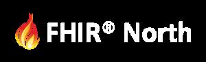 FHIR North Logo