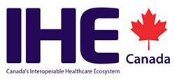 IHE Canada Logo